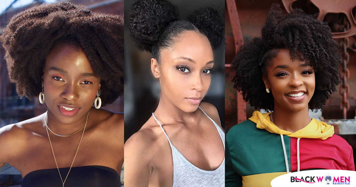 50 Afro Hairstyles We Love, Plus Styling Tips