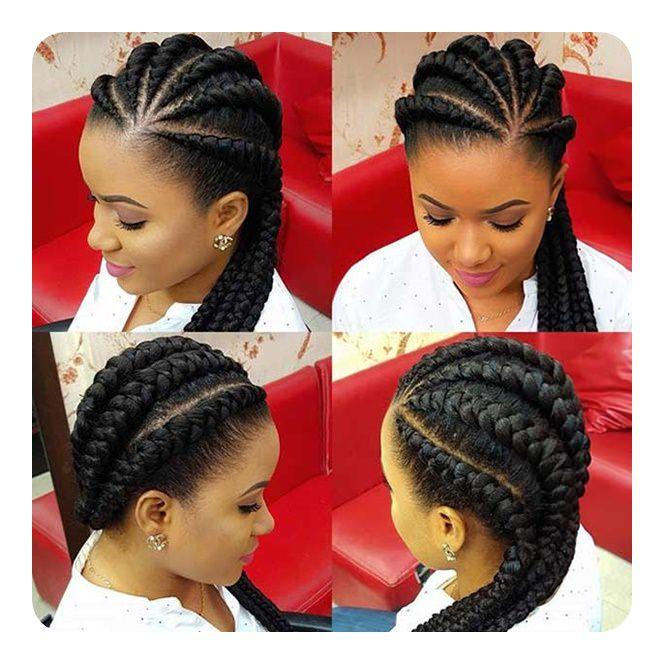 5110218 ghana braids