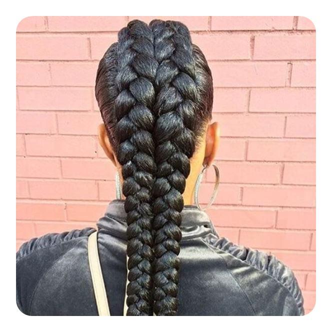 60110218 ghana braids