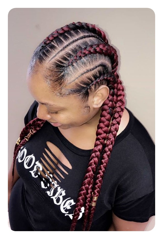 70110218 ghana braids