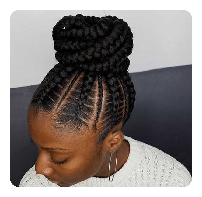 8110218 ghana braids