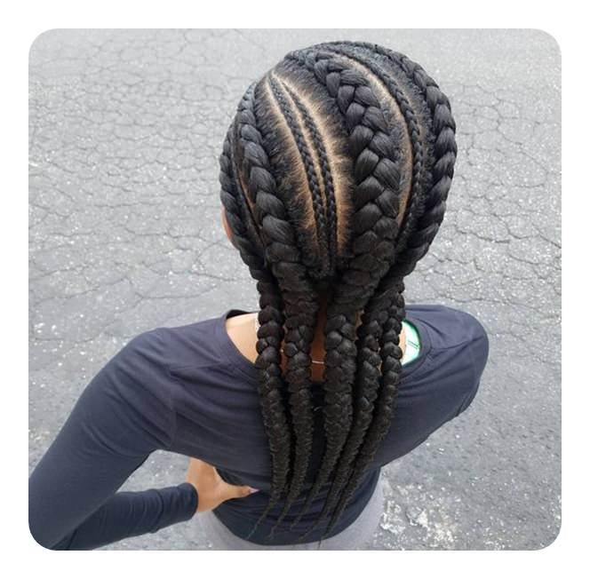 84110218 ghana braids