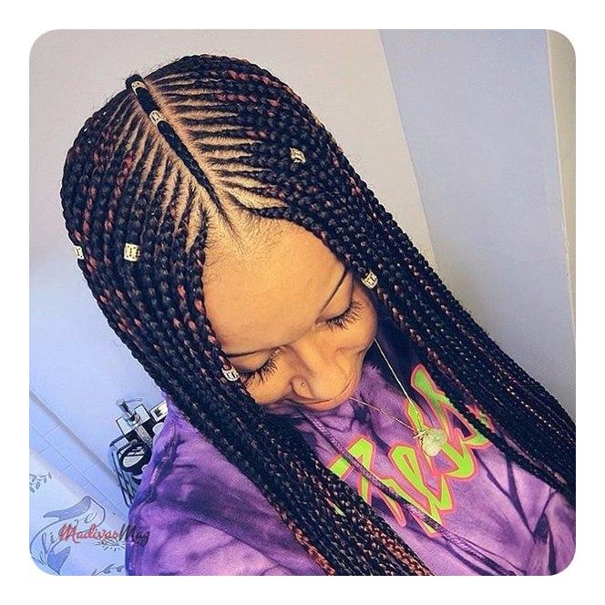 95110218 ghana braids