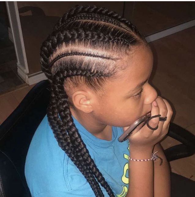98769 ghana braids