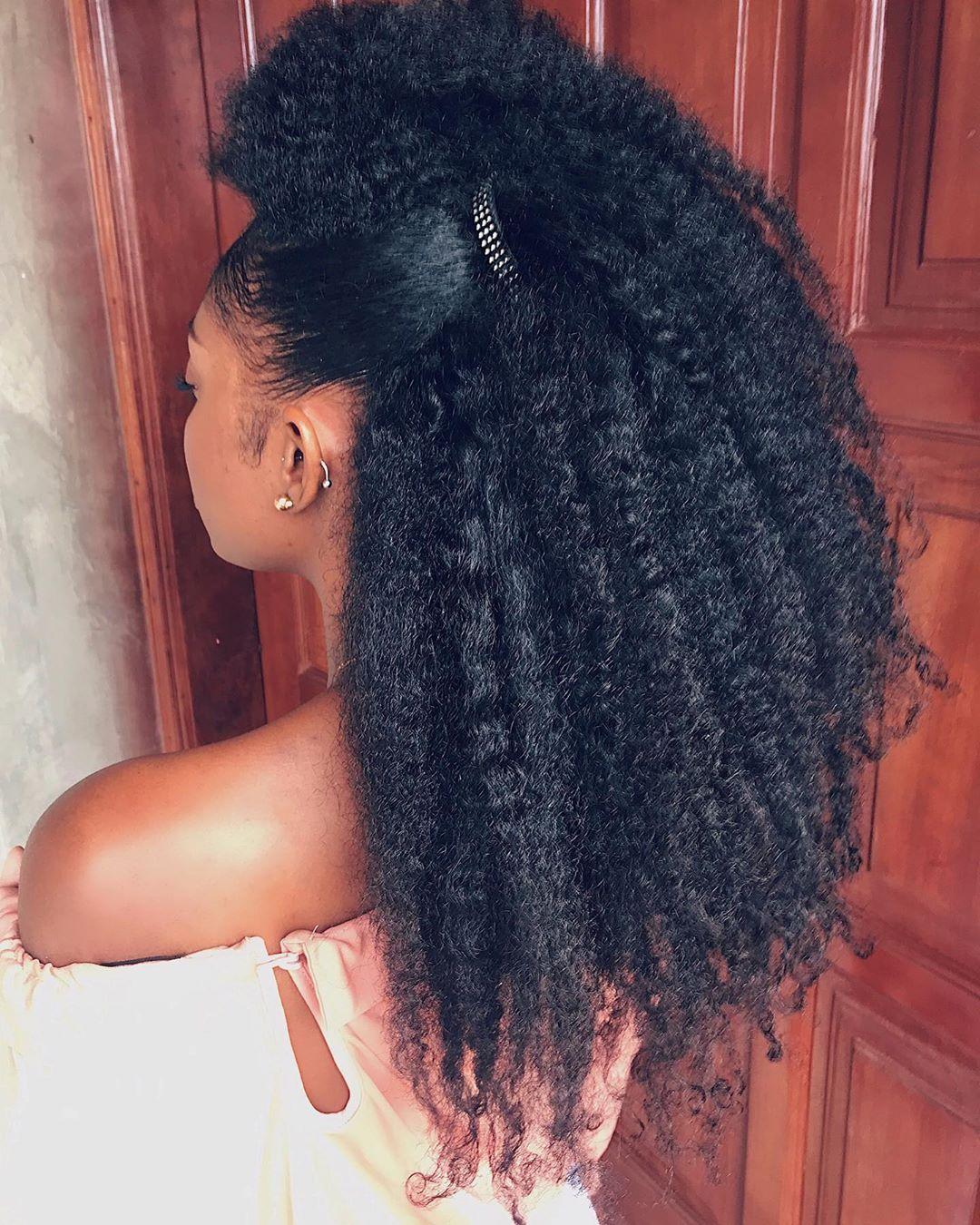 Afro Hairstyles hairstyleforblackwomen.net 13