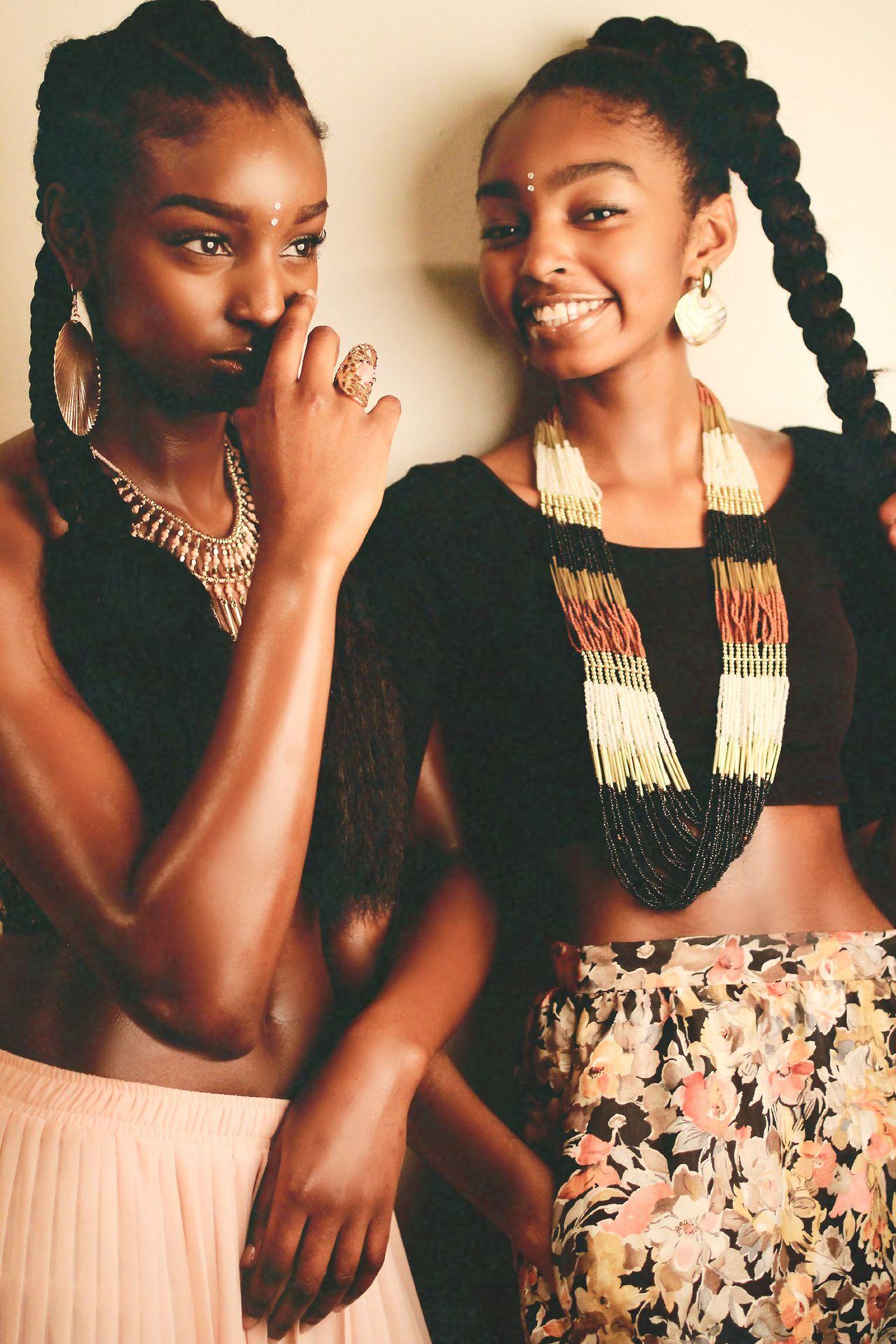 Afro Hairstyles hairstyleforblackwomen.net 22
