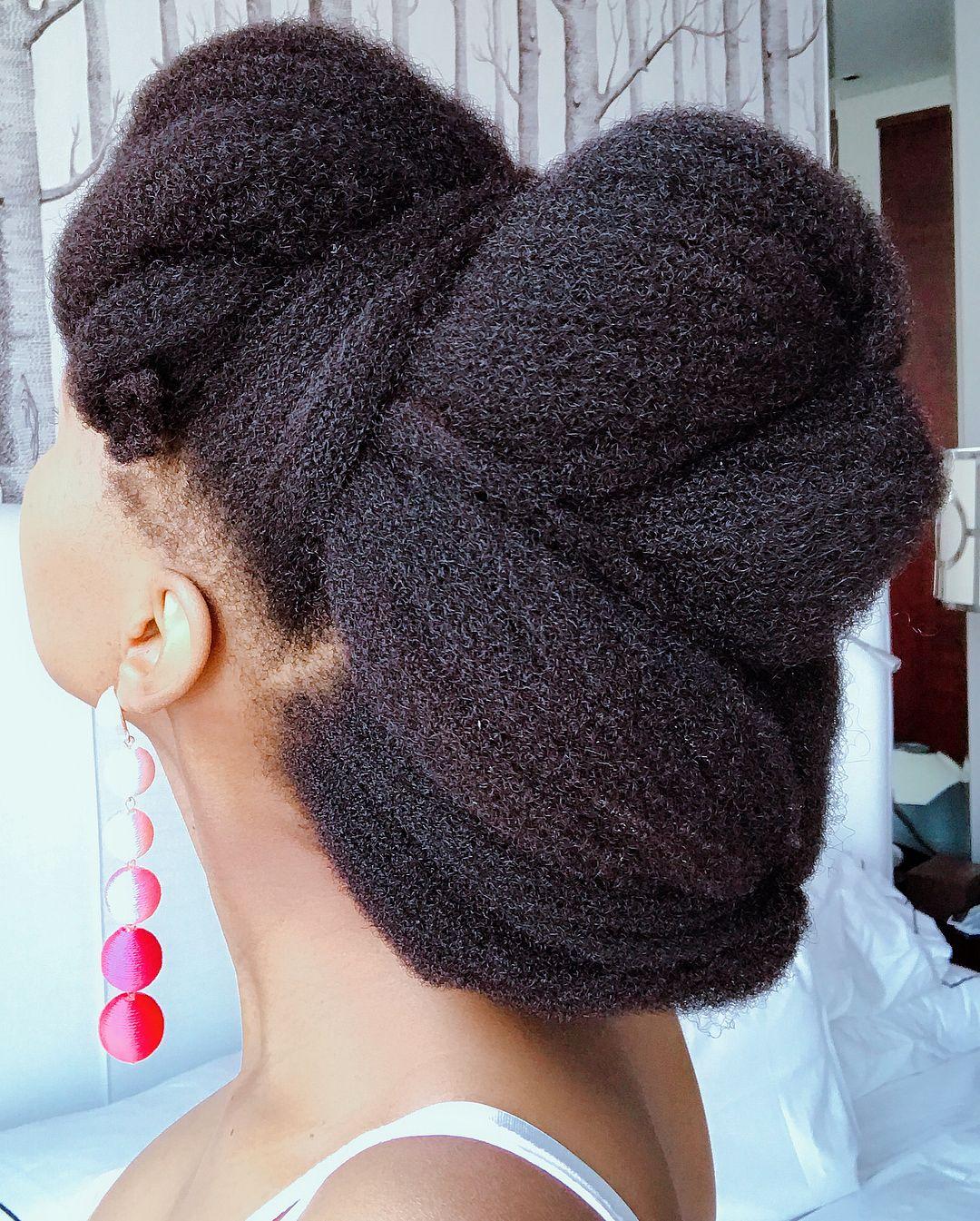 Afro Hairstyles hairstyleforblackwomen.net 30