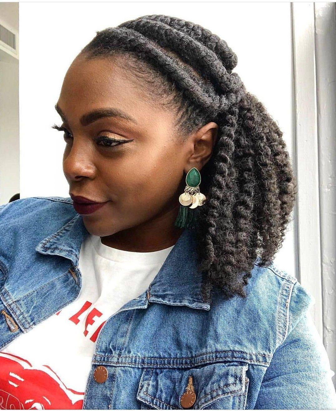 Afro Hairstyles hairstyleforblackwomen.net 36