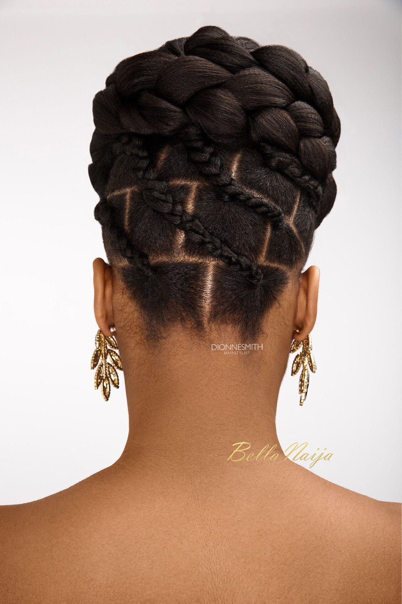 Afro Hairstyles hairstyleforblackwomen.net 40