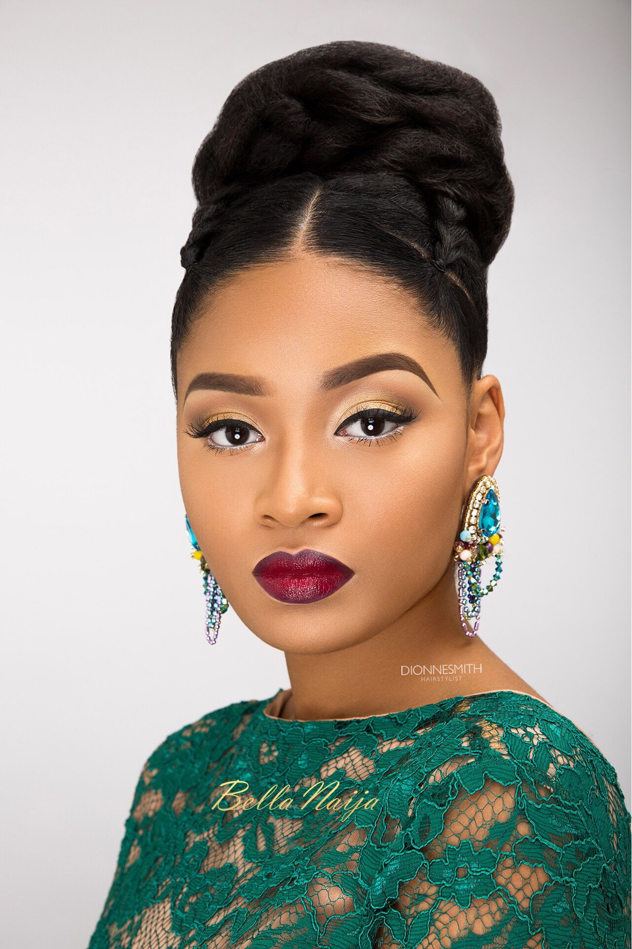Afro Hairstyles hairstyleforblackwomen.net 44