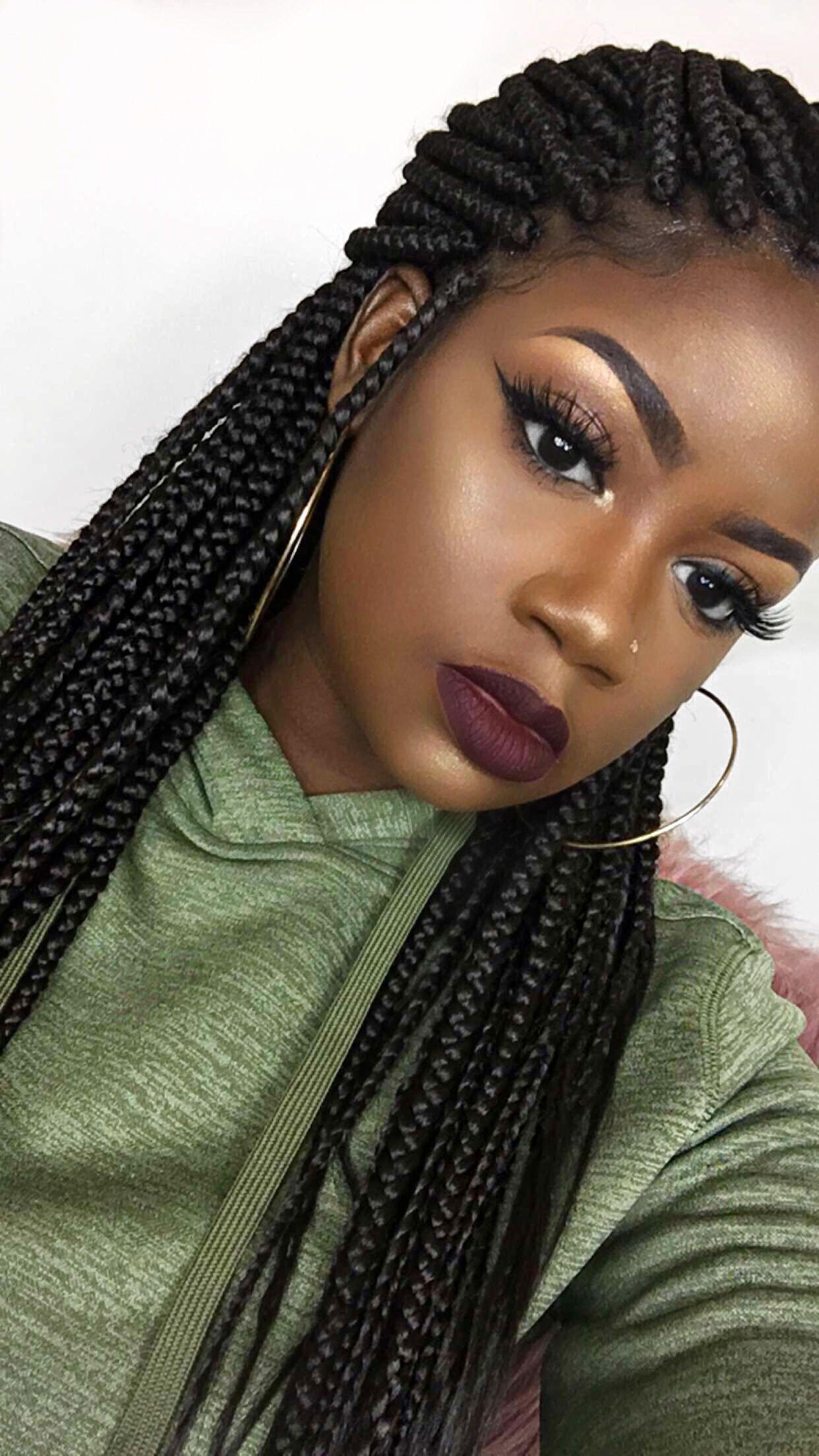 Afro Hairstyles hairstyleforblackwomen.net 46