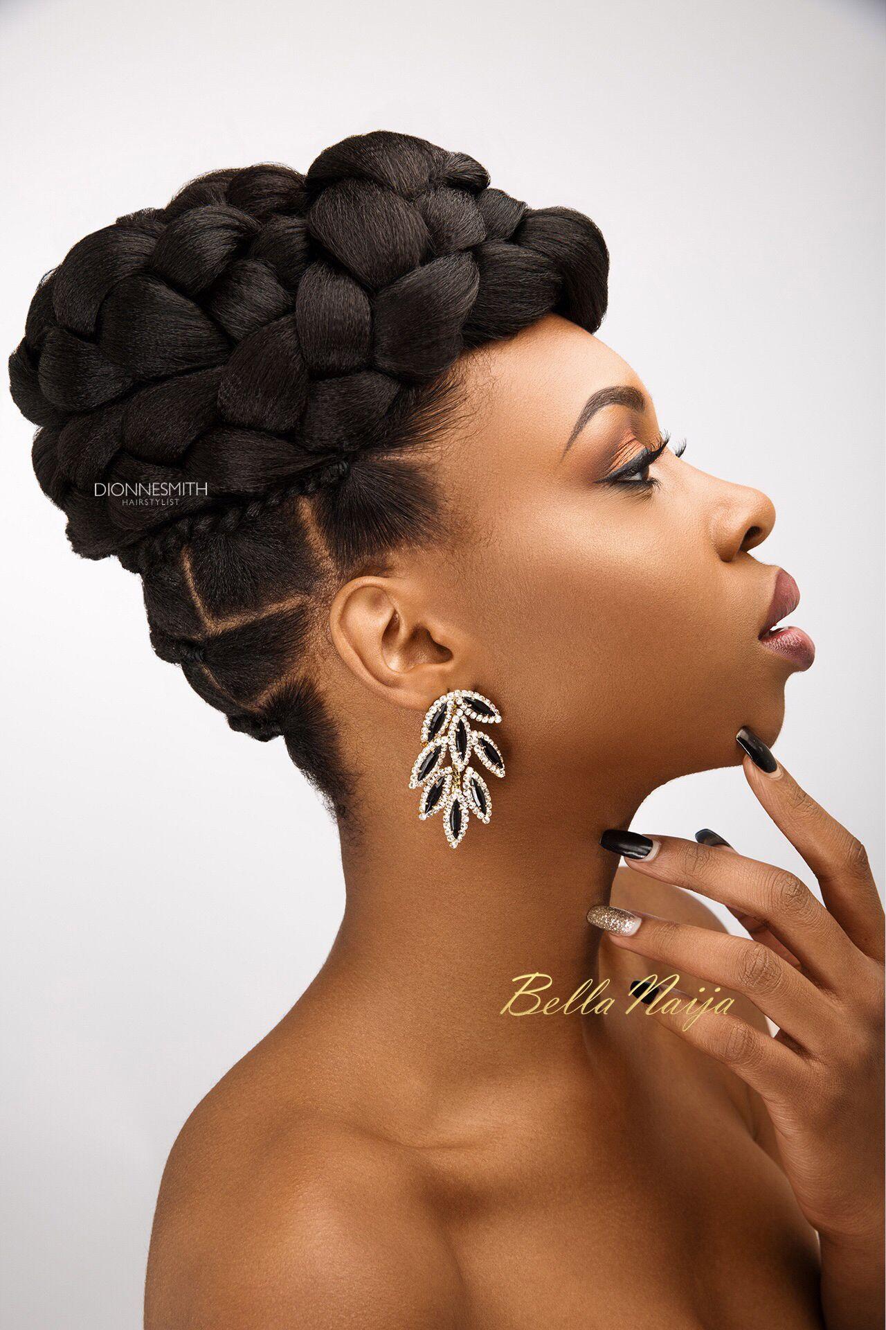 Afro Hairstyles hairstyleforblackwomen.net 49
