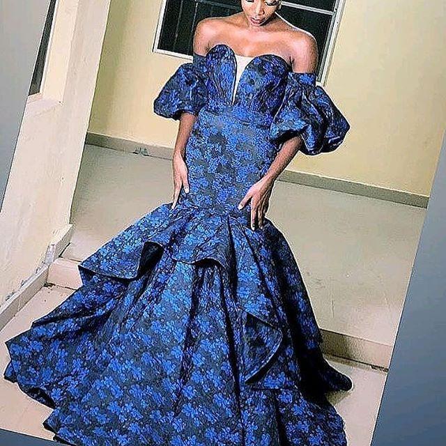 Aso Ebi styles hairstyleforblackwomen.net 338