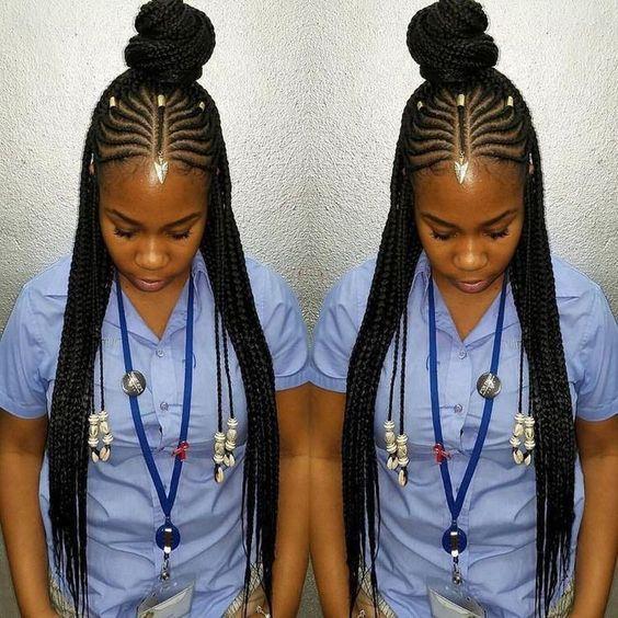 Braids for Black Women hairstyleforblackwomen.net 100