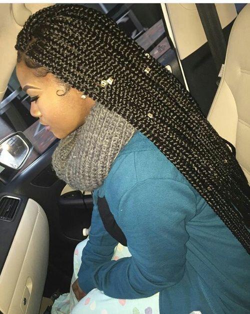 Braids for Black Women hairstyleforblackwomen.net 101