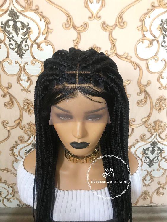 Braids for Black Women hairstyleforblackwomen.net 1053