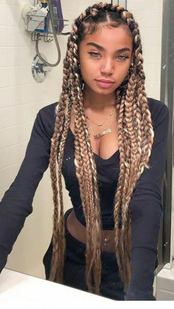 Braids for Black Women hairstyleforblackwomen.net 1079