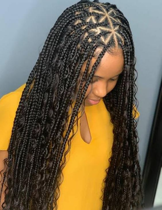 Braids for Black Women hairstyleforblackwomen.net 1089