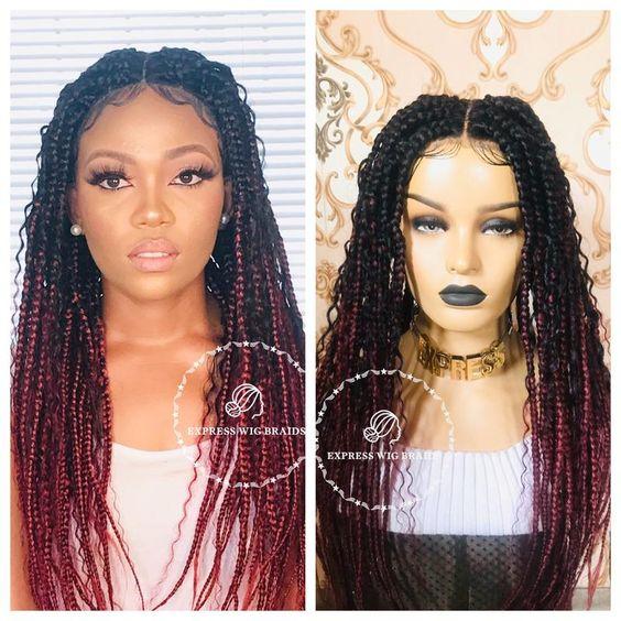 Braids for Black Women hairstyleforblackwomen.net 1093