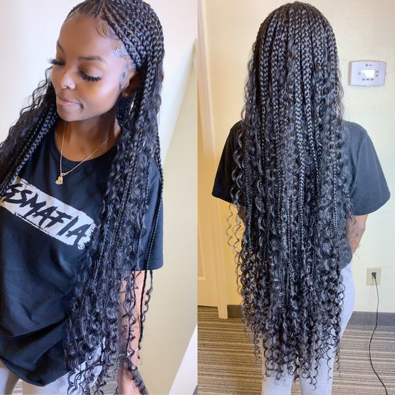 Braids for Black Women hairstyleforblackwomen.net 1123
