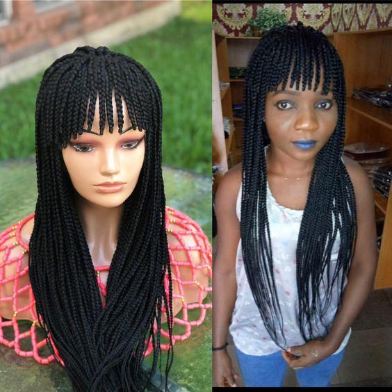 Braids for Black Women hairstyleforblackwomen.net 1131