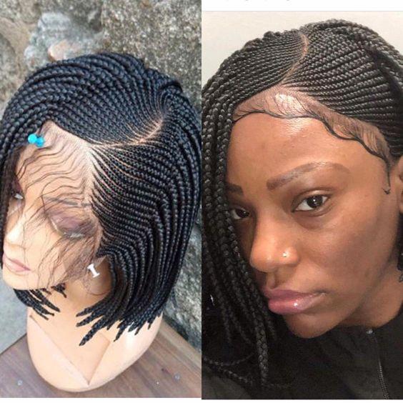 Braids for Black Women hairstyleforblackwomen.net 1141