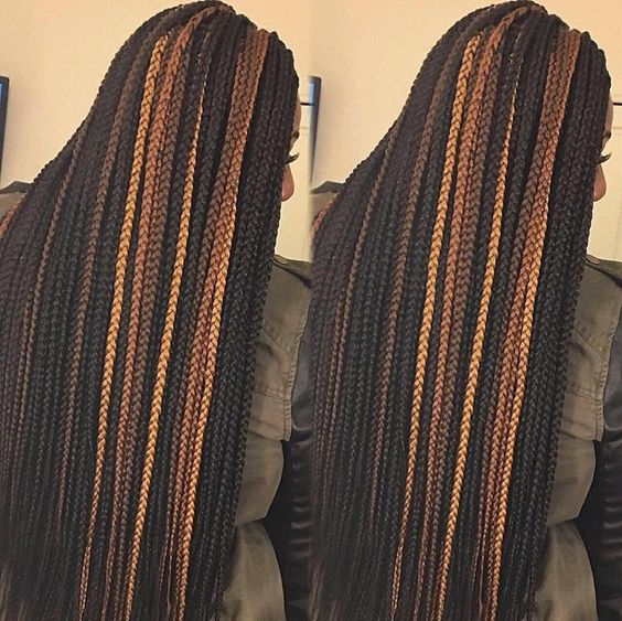 Braids for Black Women hairstyleforblackwomen.net 1156