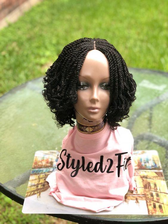 Braids for Black Women hairstyleforblackwomen.net 1161