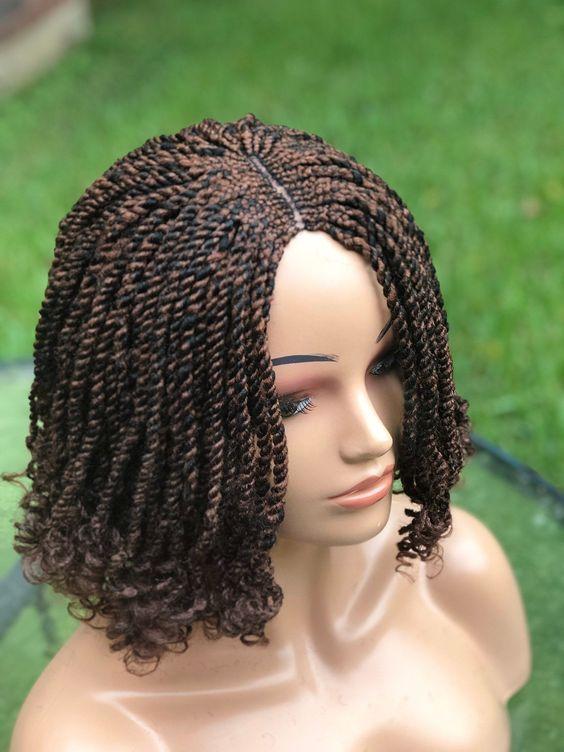 Braids for Black Women hairstyleforblackwomen.net 1163