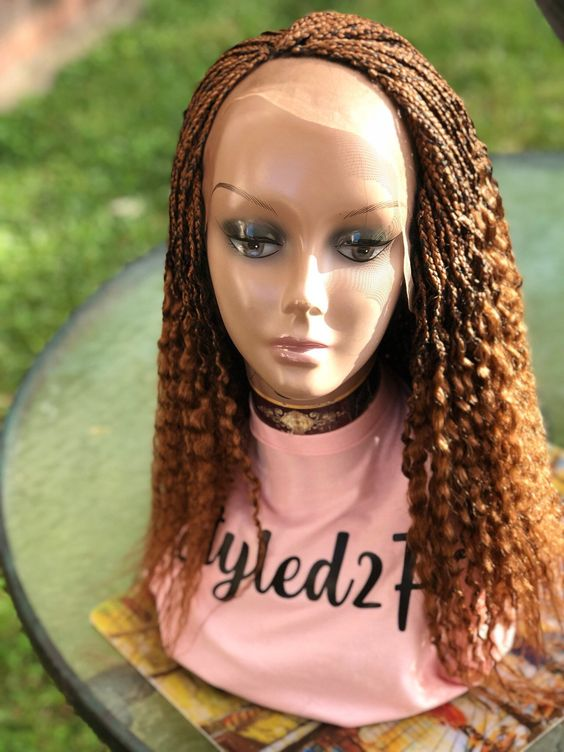 Braids for Black Women hairstyleforblackwomen.net 1168