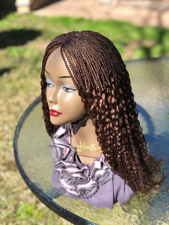 Braids for Black Women hairstyleforblackwomen.net 1170