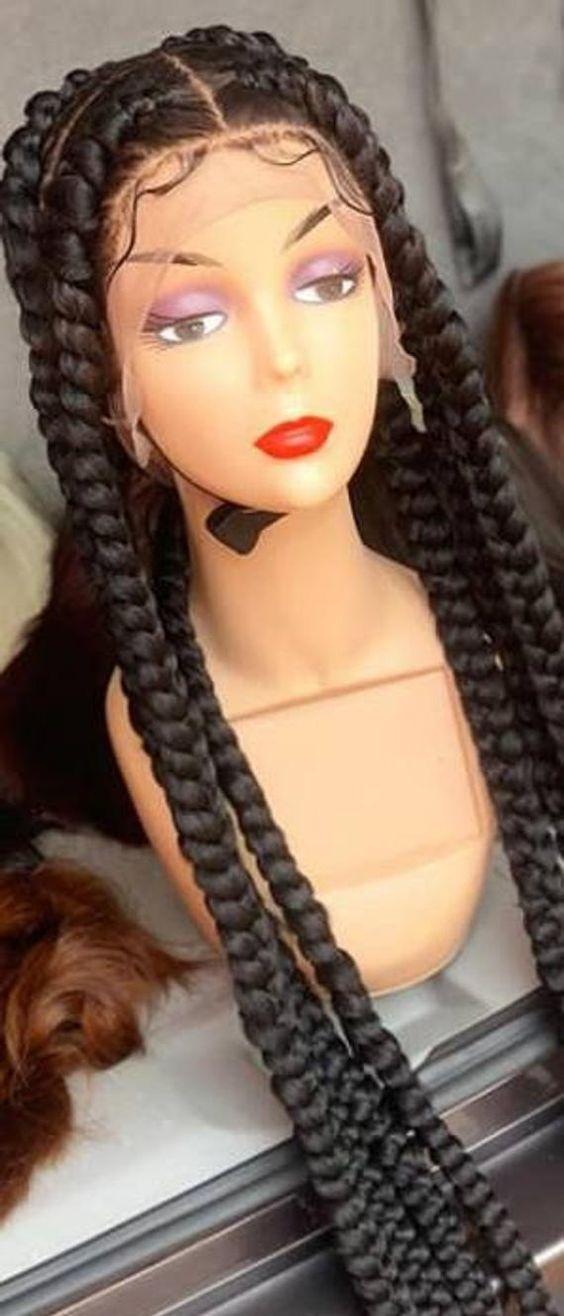 Braids for Black Women hairstyleforblackwomen.net 1188