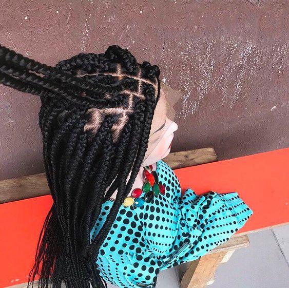 Braids for Black Women hairstyleforblackwomen.net 1205