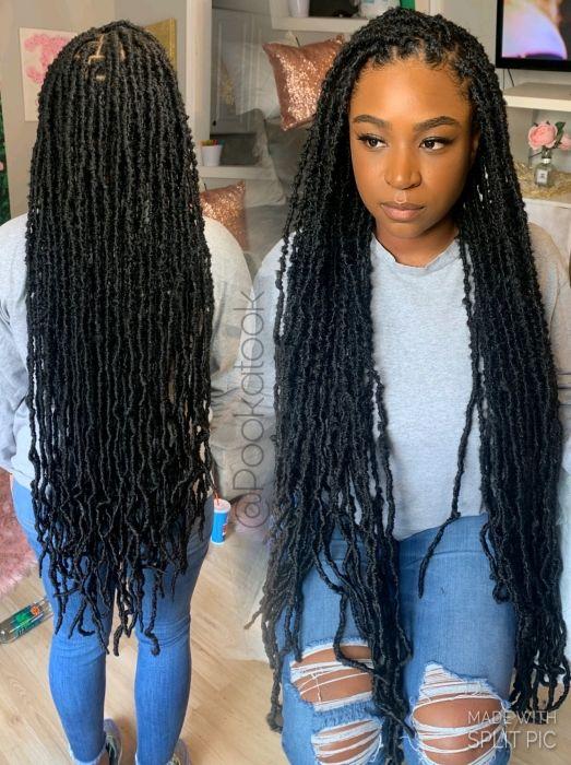 Braids for Black Women hairstyleforblackwomen.net 1215