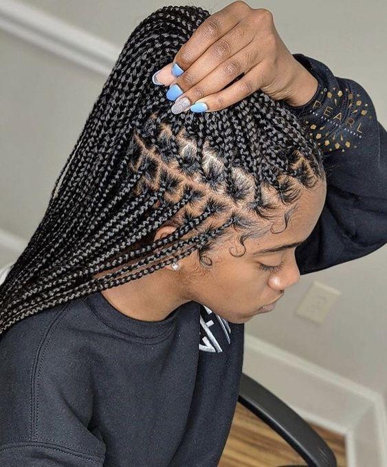 Braids for Black Women hairstyleforblackwomen.net 1218