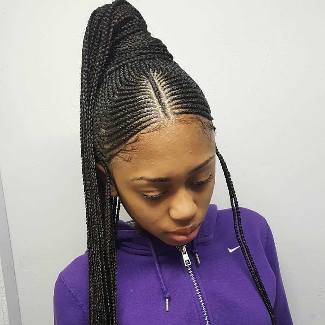 Braids for Black Women hairstyleforblackwomen.net 1236