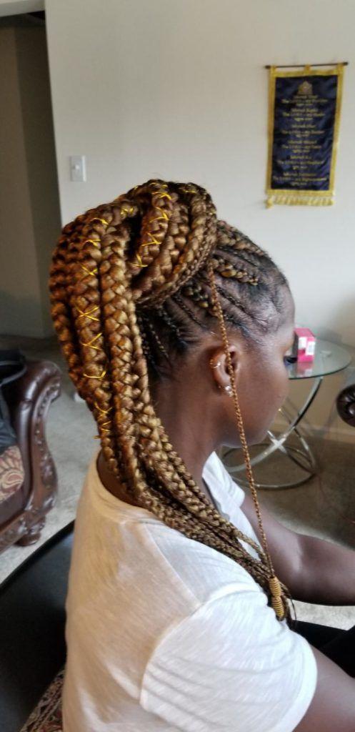 Braids for Black Women hairstyleforblackwomen.net 1241