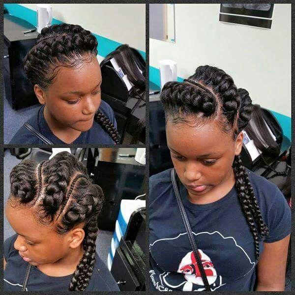 Braids for Black Women hairstyleforblackwomen.net 137