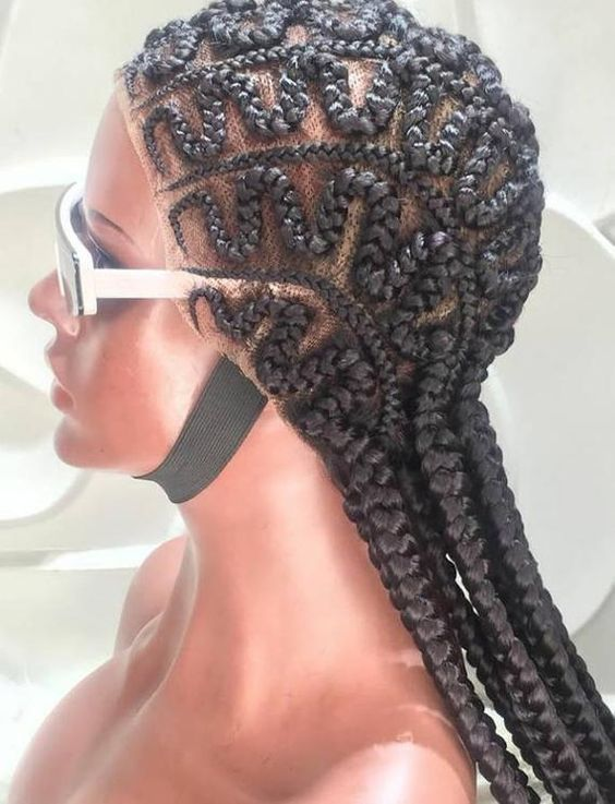 Braids for Black Women hairstyleforblackwomen.net 1384