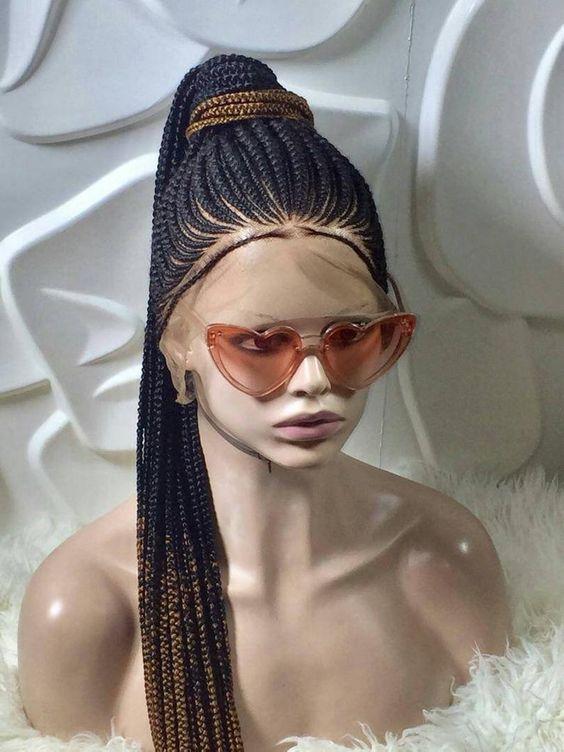 Braids for Black Women hairstyleforblackwomen.net 1385