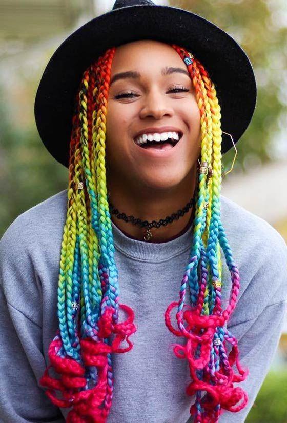 Braids for Black Women hairstyleforblackwomen.net 1400