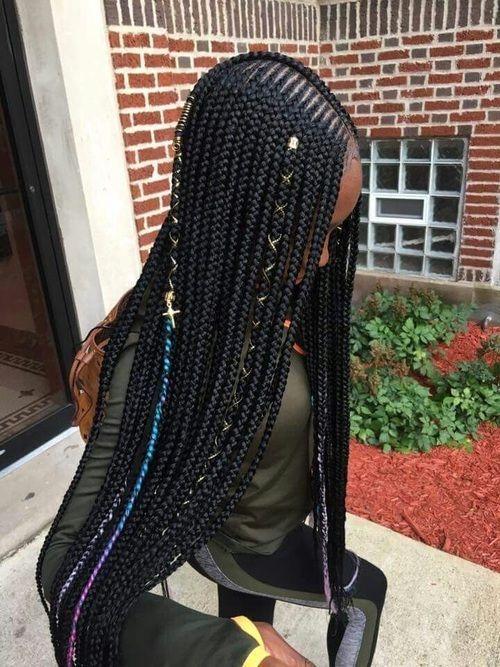 Braids for Black Women hairstyleforblackwomen.net 1434