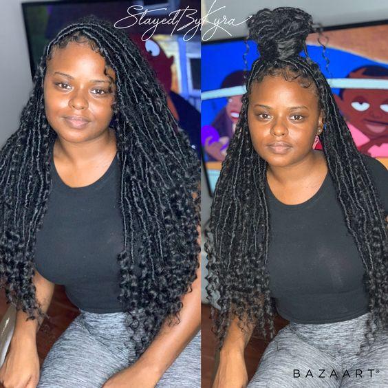Braids for Black Women hairstyleforblackwomen.net 1460
