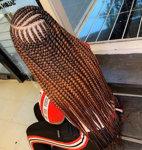 Braids for Black Women hairstyleforblackwomen.net 1466