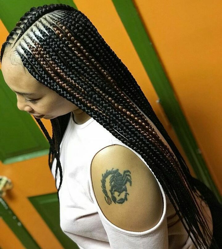 Braids for Black Women hairstyleforblackwomen.net 1469