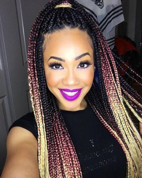 Braids for Black Women hairstyleforblackwomen.net 1471