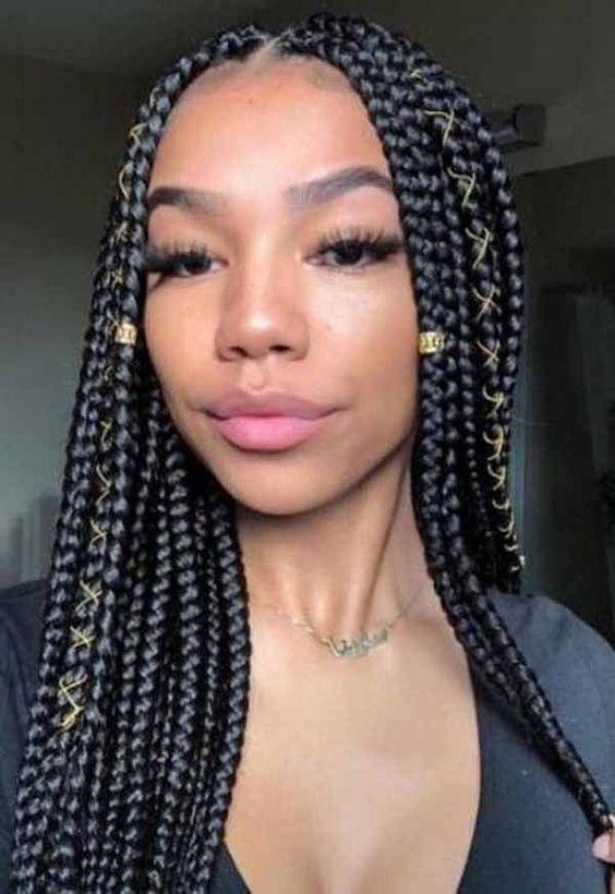 Braids for Black Women hairstyleforblackwomen.net 149