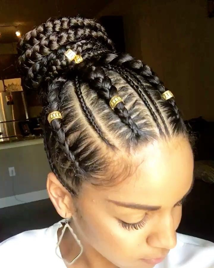 Braids for Black Women hairstyleforblackwomen.net 1515