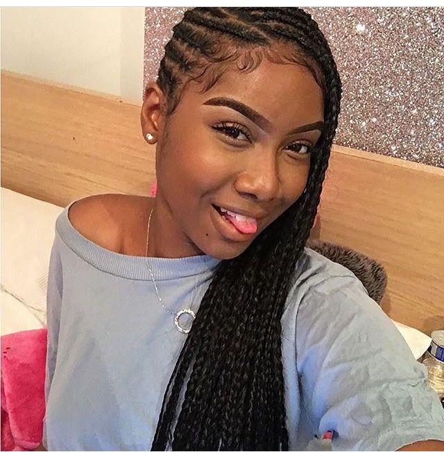Braids for Black Women hairstyleforblackwomen.net 1532