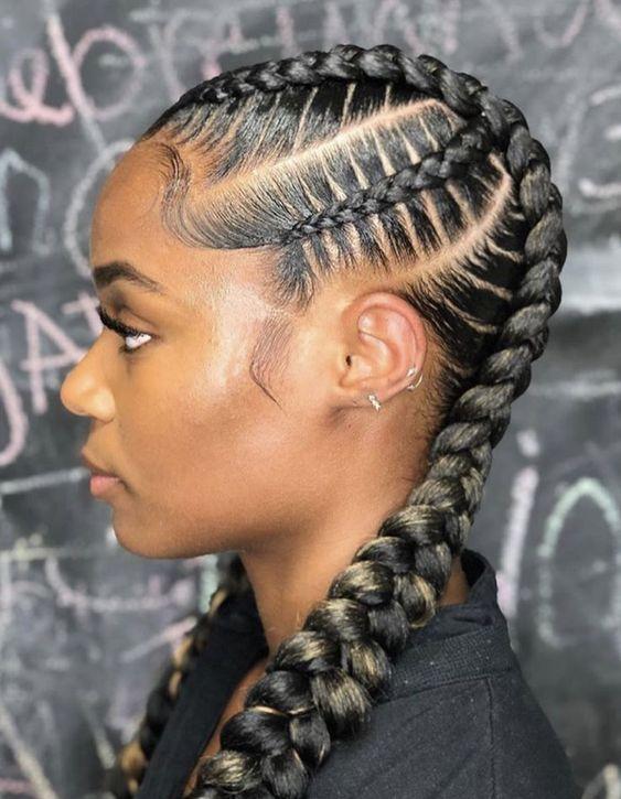 Braids for Black Women hairstyleforblackwomen.net 156